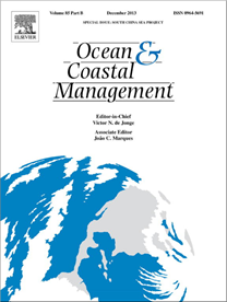 Ocean and Coastal Management on the South China Sea