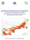 Modelling the Carrying Capacity of the South China Sea Marine Basin with respect to Nutrient Loading from Land-Based Sources