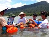 Transboundary Water Management between Cambodia and Vietnam