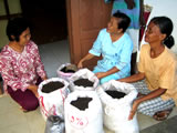Industry and Local Community Involvement in Land-based Pollution Management in Batam, Indonesia
